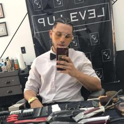 Loso - Level Up Grooming Studio, 3531 3rd Ave, Bronx, 10456