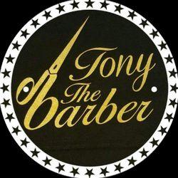 @TONYTHEBARBER, 1401 South 6th Street, Milwaukee, WI, 53214