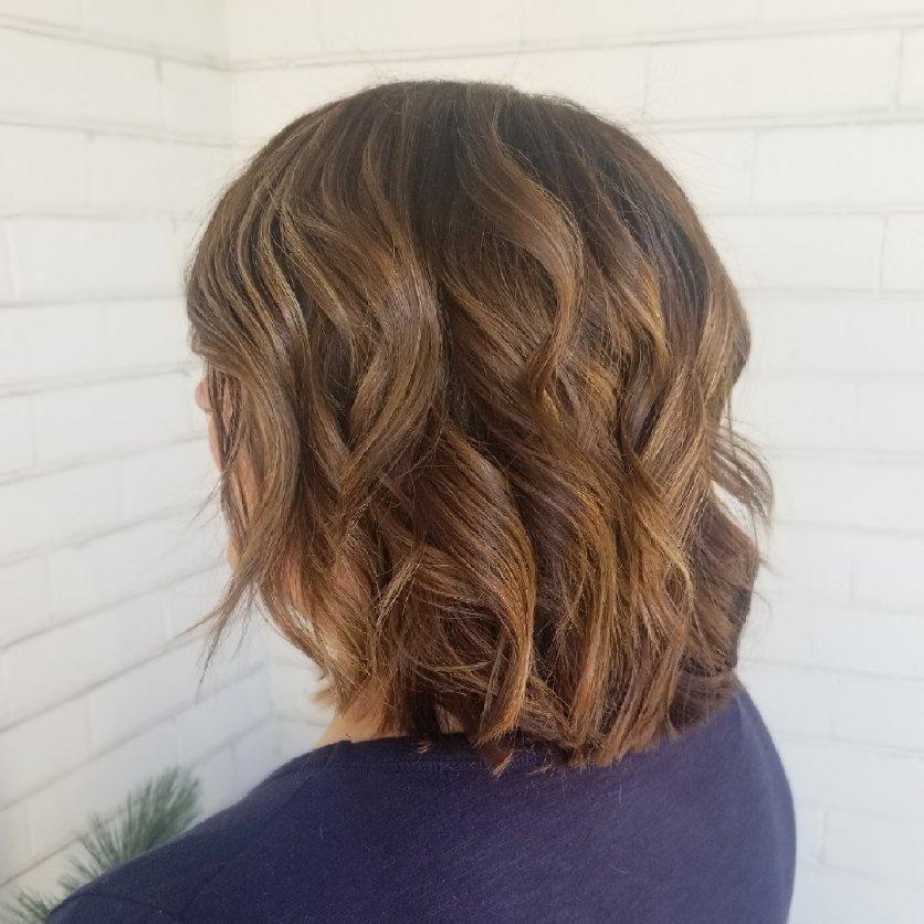 Hair Salon - Be Beautiful By Bee