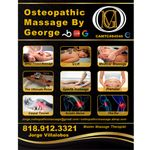 Osteopathic Massage By George - inspiration