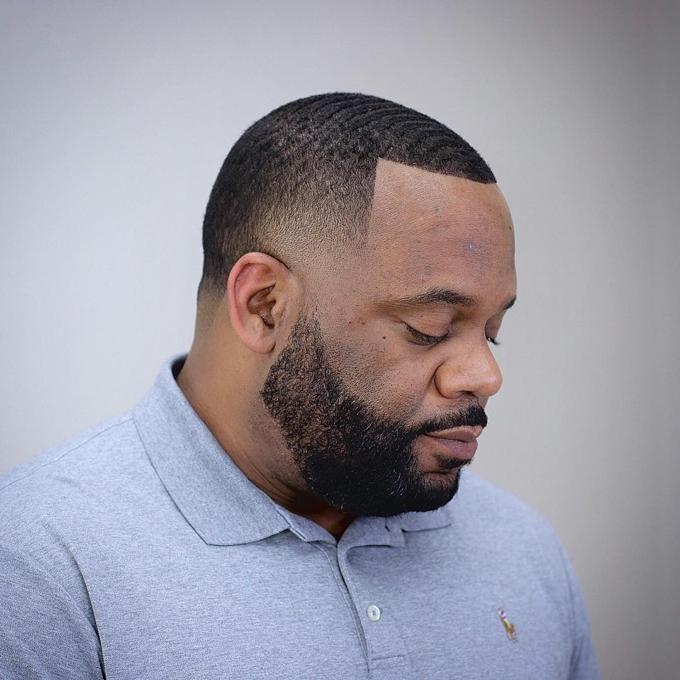 Barbershop - EL CHOP-0 The Barber