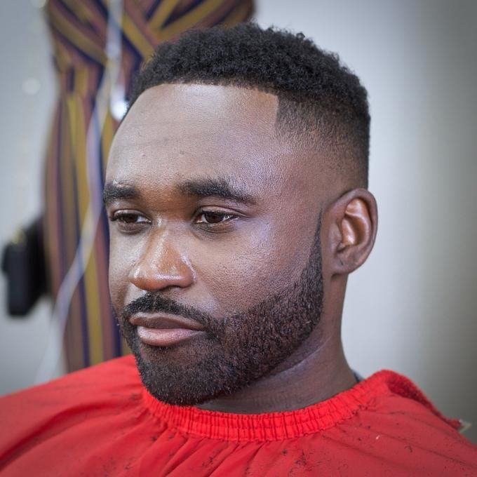 Barbershop - Euro The Barber