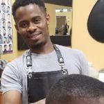 Hi-top Barbershop