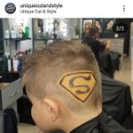 Unique Cut & Style - inspiration