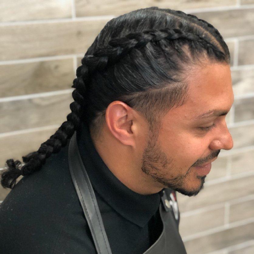 Barbershop, Hair Salon - Unique Cut & Style