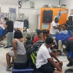 Fly GuyZ Barber Shop