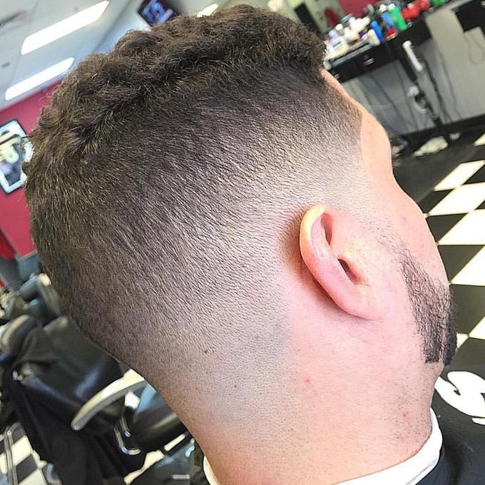 Barbershop, Hair Salon - WhosUpNext_Jose