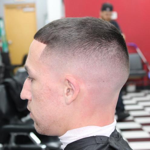 Barbershop - WhosUpNext_Jose