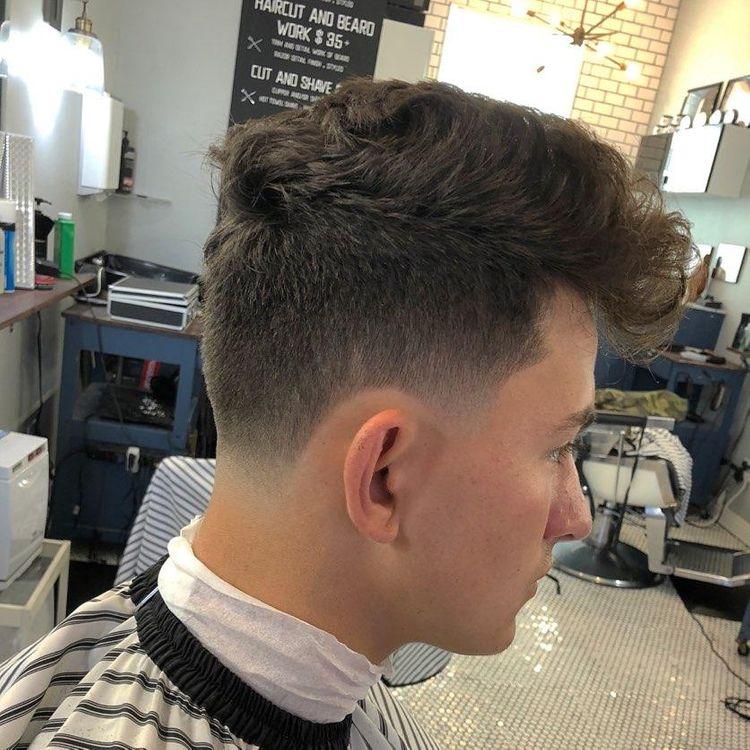 Barber: Jeremy