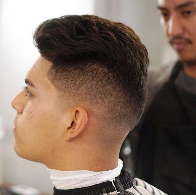 Barber: Alan