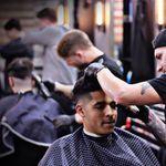 A Cut Above Sparta's Barbershop