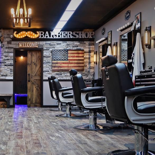 Barbershop - A Cut Above Sparta's Barbershop