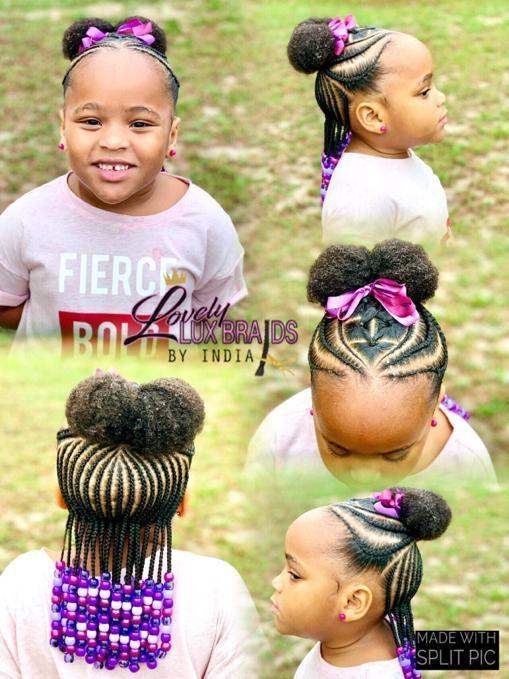 Hair Salon - LovelyLuxBraids