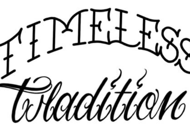 Timeless Tradition Barber