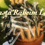 Rasta'Raheim Locs