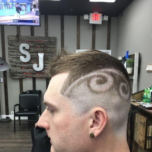 Barbershop - Flex Da Barber