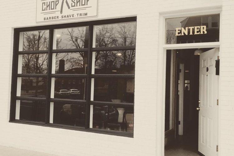 JAX Chop Shop