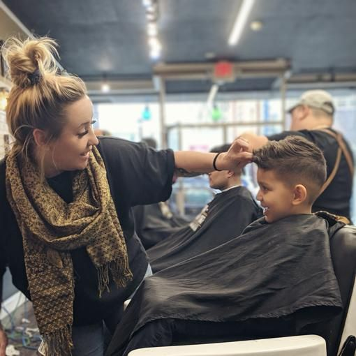 Barbershop, Hair Salon, Beauty Salon - JAX Chop Shop