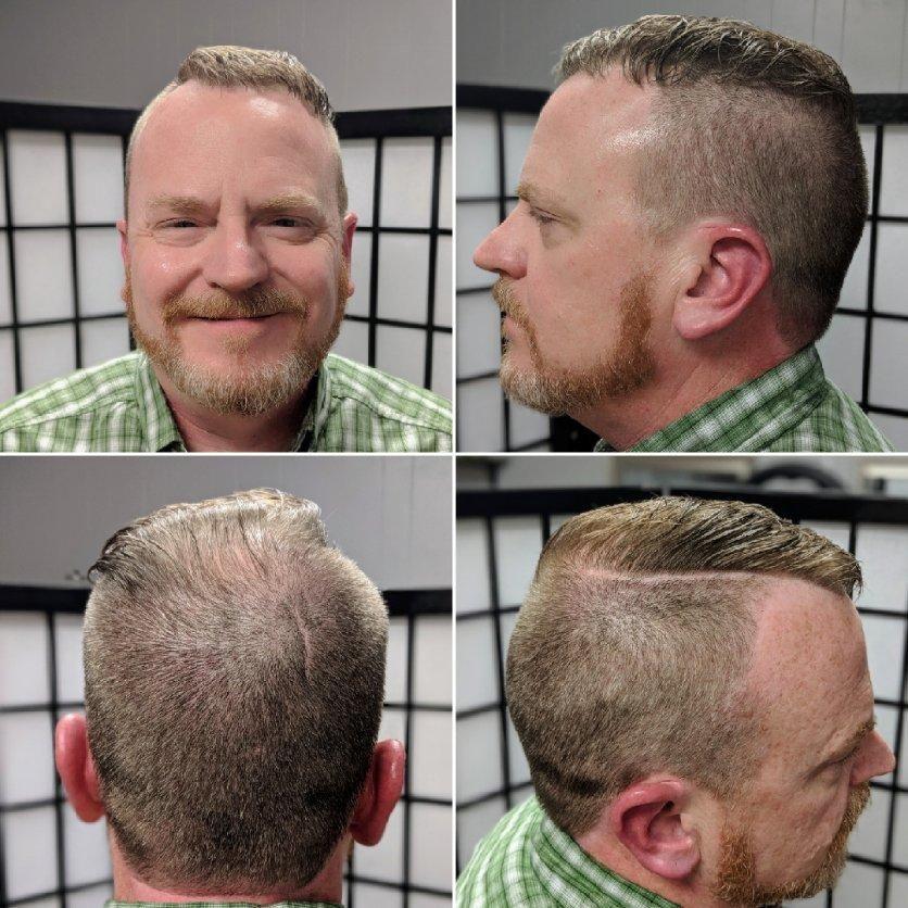 Hair Salon - Styles by Joshua