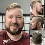 Styles by Joshua - inspiration