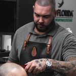 Taylor Perry / Master Barber micropigmentation expert