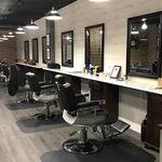 19 Hole Barber Shop
