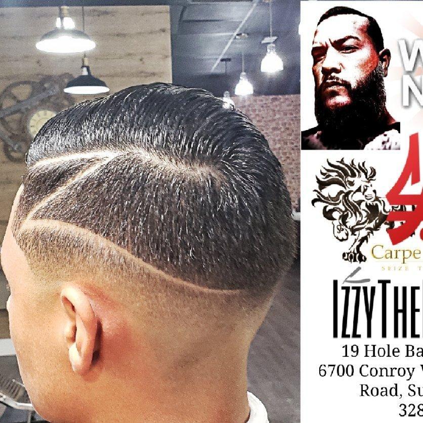 Barbershop - 19 Hole Barber Shop