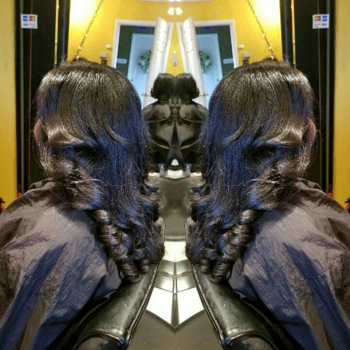 Hair Salon - Miss Errenda's Beauty Salon