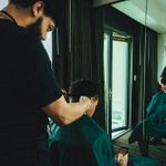 Paris The Barber