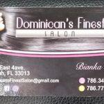 Dominican  Finest Salon