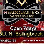 Headquarters Barber Lounge