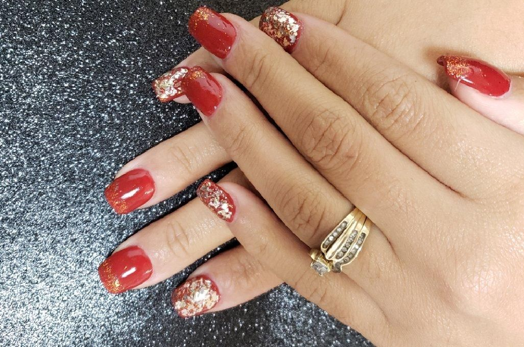 Glitter N Glam Nail Spa Louisville Book Online Prices Reviews Photos