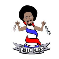 PolloBars (Incredible Blends Barbershop), 736 Tennessee St, Vallejo, 94590