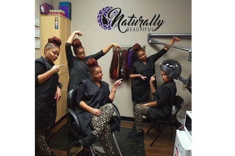 Naturally Beautiful Inc