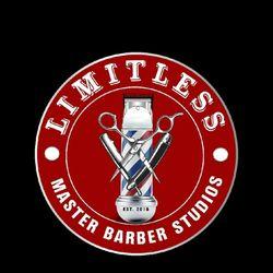 LIMITLESS MASTER BARBER STUDIOS, 2966 White Bear Ave., Kamerin (30)  Shaun (18), St Paul, 55109