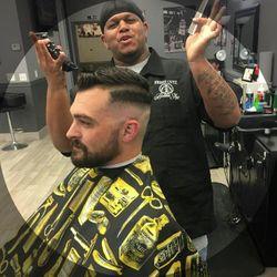 Kurb Da Barber, 110 TX-146-BR, Baytown, 77520