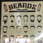 Vinny's Barbershop