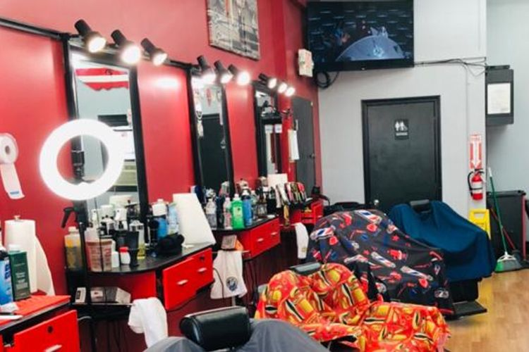 Lowell's Finest Barbershop
