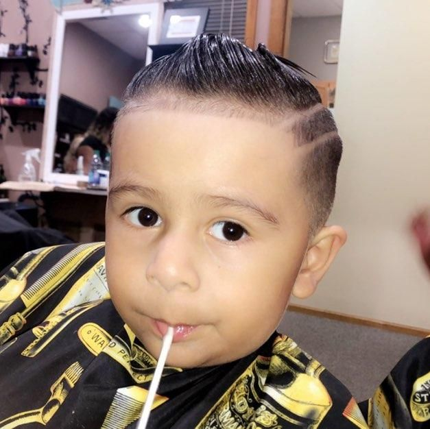 Barbershop - Luis Barber