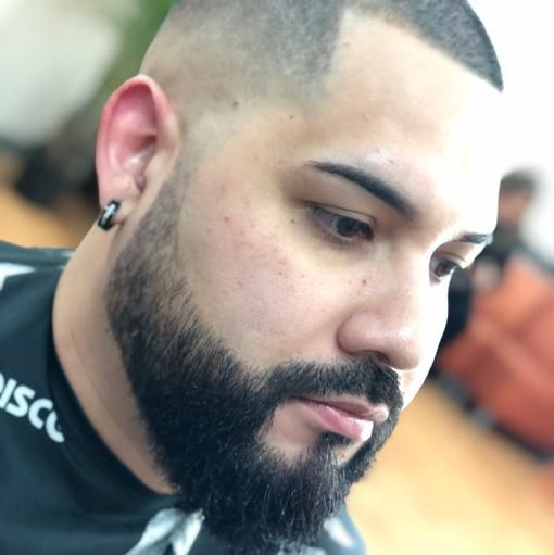 Barbershop, Hair Salon, Beauty Salon - Luis Barber