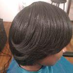 Xtreme hair Studio's - inspiration