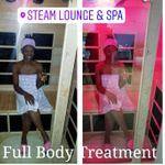 Steam Lounge & Spa