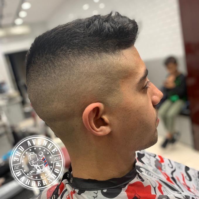 Barbershop, Hair Salon, Hair Removal - 3rd Avenue Barber Shop
