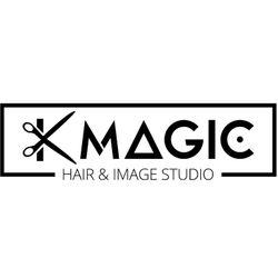 Kmagic Hair & Image Studio, 62 Exchange St, Pawtucket, 02860