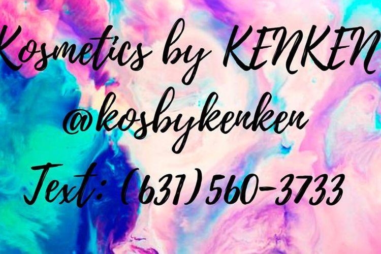 Kosmetics By Kenken