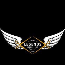 Legends Barbershop, 2141 Hilltop dr, Redding, 96002