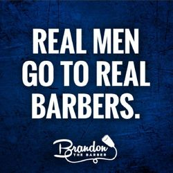 Brandon the Barber, 1501 West Washington Blvd, Los Angeles, 90007