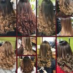Glamour's Hair Salón by Mely