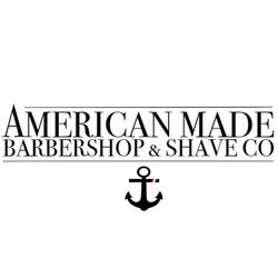 American Made Barbershop And Shave CO, 709 Warwick Ave,, Warwick, 02888
