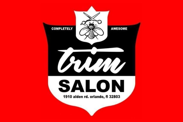 Trim Salon & Spa